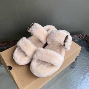 UGG slippers size US 11